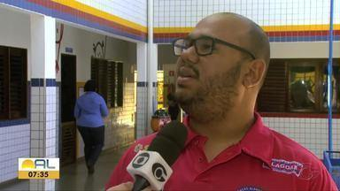 Federação Alagoana prepara evento para celebrar o Dia Internacional do Judô - Confira como será a programação