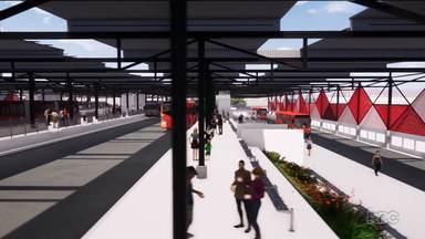 As linhas Inter 2 e Interbairros II devem ficar mais rápidas - A mudança na cidade deve começar em 2021 e durar até 2025.