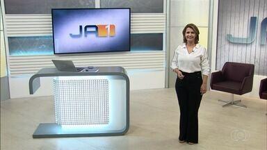 Veja os destaques do Jornal Anhanguera 1ª Edição desta quarta-feira (23) - Entre os principais assuntos está ação da Polícia Federal contra contrabando de ouro.