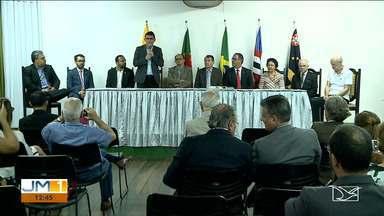 Casa dos Açores é fundada em São Luís - Casa será como uma embaixada e marca os 400 anos da presença açoriana no Maranhão.
