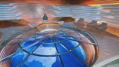 Bom dia Brasil - Edição de sexta-feira, 25/10/2019 - O telejornal, com apresentação de Chico Pinheiro e Ana Paula Araújo, exibe as primeiras notícias do dia no Brasil e no mundo e repercute os fatos mais relevantes.