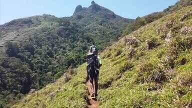 'Bora Lá' se aventura no Pico da Pedra Selada – Parte 2 - Equipe enfrentou um desafio de mais de 1.700 metros de altitude.