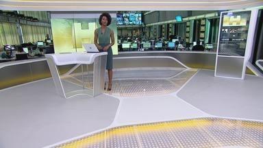 Jornal Hoje - íntegra 25/10/2019 - Os destaques do dia no Brasil e no mundo, com apresentação de Maria Júlia Coutinho.