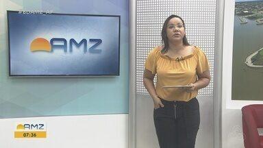 Assista ao Bom Dia Amazônia - AP na íntegra 28/10/19 - Assista ao Bom Dia Amazônia - AP na íntegra 28/10/19