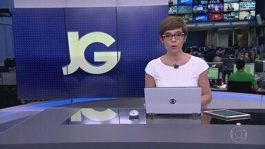 Jornal da Globo, Edição de terça-feira, 29/10/2019 - As notícias do dia com a análise de comentaristas, espaço para a crônica e opinião.