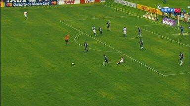 Jogos Para Sempre - Vasco x São Paulo, 2008 - Jorge Wagner