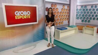 Confira a íntegra do Globo Esporte desta quarta-feira - Globo Esporte - Zona da Mata - 30/10/2019