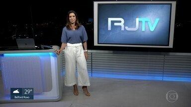 RJ2 - Íntegra 30/10/2019 - Telejornal que traz as notícias locais, mostrando o que acontece na sua região, com prestação de serviço, boletins de trânsito e a previsão do tempo.