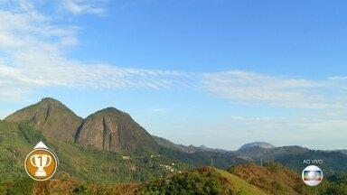 Confira a previsão do tempo para esta quinta-feira (31) - Quinta-feira (31) será de sol e muito calor no Rio.