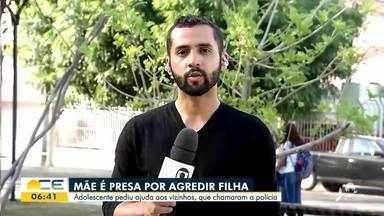 Mateus Ferreira tem destaques do Norte do Ceará - Saiba mais em g1.com.br/ce