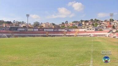 Paulista e Marília se enfrentam neste sábado em Jundiaí - Tem decisão no estádio Jayme Cintra, em Jundiaí (SP). Um dos times fica com a taça de campeão da quarta divisão. A vantagem é do time de Jundiaí.