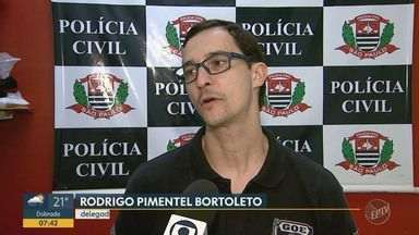 Hacker invade computadores da prefeitura de Barrinha, em Ribeirão Preto - O suspeito bloqueou todos os dados e em inglês, exigiu dinheiro para devolver o controle para a administração. A polícia investiga o caso.