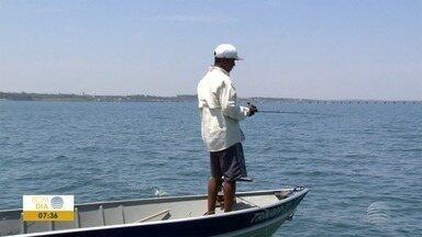 Período da piracema tem início e impõe restrições à pesca - Quem trabalha em rios da região deve ficar atento e se adaptar ao período.