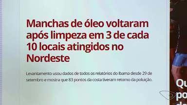 Veja os destaques dos principais jornais do país, nesta sexta-feira (1º) - Bom Dia ES apresenta as capas de A Gazeta, O Globo, Folha e do G1.