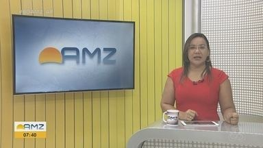 Assista ao Bom Dia Amazônia Amapá na íntegra 01/11/19 - Assista ao Bom Dia Amazônia Amapá na íntegra 01/11/19