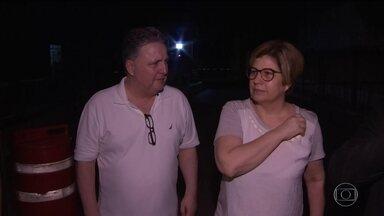 Gilmar Mendes manda soltar ex-governadores Anthony e Rosinha Garotinho - TJ do Rio tinha determinado a prisão de ambos na terça-feira.