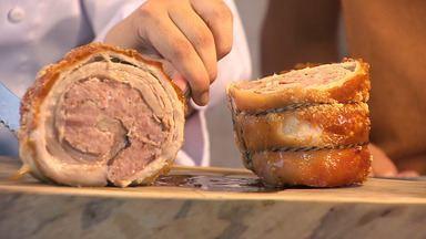 Porchetta a pururuca e os cortes da carne de porco que você nem conhece mas é uma delícia - Porchetta a pururuca e os cortes da carne de porco que você nem conhece mas é uma delícia
