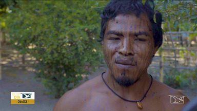 Polícia Federal investiga assassinato de líder indígena no Maranhão - Um dos homens que estaria envolvido na emboscada pra matar o índio também morreu no confronto.