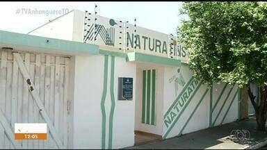 Sede do Naturatins é arrombada durante madrugada, em Gurupi - Sede do Naturatins é arrombada durante madrugada, em Gurupi