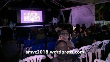 13ª edição do Festival SMVC homenageia mulheres no audiovisual - Um terço das produções inscritas foram de diretoras mulheres.