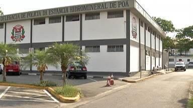 Três suspeitos de integrar quadrilha de agiotagem são presos em Itaquaquecetuba - Uma das vítimas denunciou que estava sendo ameaçada, mesmo depois de ter pago a dívida.