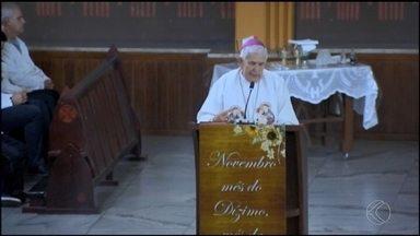 Divinópolis recebe Encontro Cultural de Franciscano - Programação segue até domingo (10) na cidade. Confira.