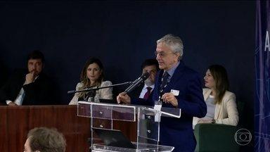 STF discute legalidade de decreto que transfere Conselho do Cinema para Casa Civil - Mudança mobilizou artistas e cineastas.