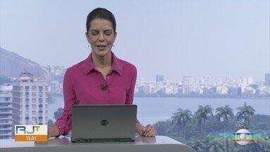 RJ1 - Íntegra 05/11/2019 - O telejornal, apresentado por Mariana Gross, exibe as principais notícias do Rio, com prestação de serviço e previsão do tempo.