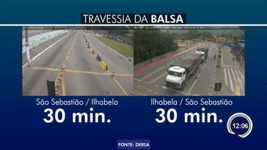 Defesa Civil faz alerta para possibilidade de chuva intensa no litoral - Veja as informações no video.