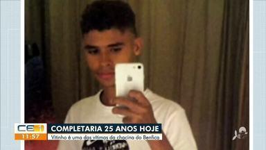 Penas de condenados pela Chacina do Benfica somam mais de 360 anos de prisão - Saiba mais no g1.com.br/ce