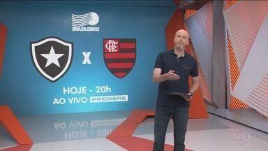 Globo Esporte, quinta-feira, 07/11/2019 na Íntegra - Globo Esporte, quinta-feira, 07/11/2019 na Íntegra