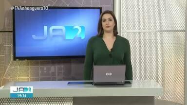 Confira os destaques do JA2 desta quinta-feira (7) - Confira os destaques do JA2 desta quinta-feira (7)