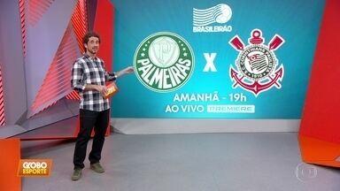 Globo Esporte SP - ÍNTEGRA - sexta-feira 08112019 - Globo Esporte SP - ÍNTEGRA - sexta-feira 08112019