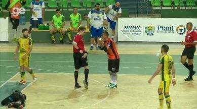 JES vence o Eusébio-CE por 3 a 0 e está na final da Copa Nordeste de Futsal - JES vence o Eusébio por 3 a 0 e está na final da Copa Nordeste de Futsal