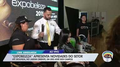 Mercado da beleza é aposta de evento em São José - É a 12ª edição da Expo-Beleza.