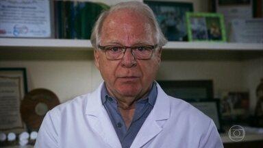 Dr. Sergio Petrilli fala sobre o tratamento do câncer infantil - Confira as dicas!