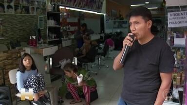 Bolivianos em SP acompanham de longe os desdobramentos da renúncia de Evo Morales - São Paulo é a cidade brasileira com o maior número de imigrantes bolivianos. Para especialistas em relações internacionais a crise no país vizinho pode assustar investidores.