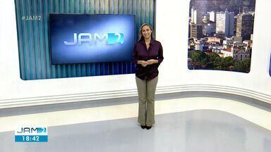 Assista à íntegra do JAM 2ª edição desta segunda-feira (11) - Assista à íntegra do JAM 2ª edição desta segunda-feira (11)