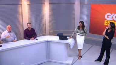 Confira os destaques do esporte no Jornal do Almoço desta quarta-feira - Assista ao vídeo.