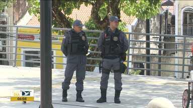 Maranhão tem pior efetivo policial por habitante no Brasil - Segundo o Sindicato dos Policiais Civis, essa estatística reflete no aumento da criminalidade no estado.