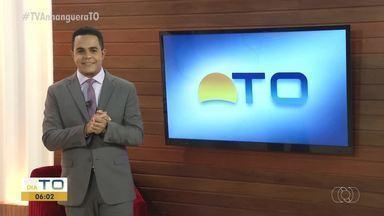 Veja o que é destaque no Bom Dia Tocantins desta sexta-feira (15) - Veja o que é destaque no Bom Dia Tocantins desta sexta-feira (15)