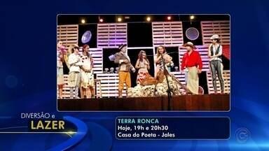 Veja dicas da agenda cultural para a região noroeste paulista - Veja dicas da agenda cultural para a região noroeste paulista.