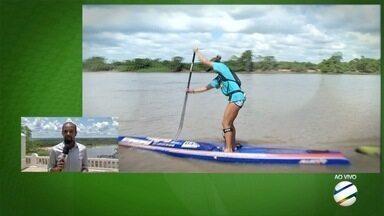 Nesta sexta começa o Pantanal Extremo em Corumbá - Nesta sexta começa o Pantanal Extremo em Corumbá