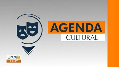 Confira a Agenda Cultura para este fim de semana em Roraima - Programação conta com shows de vários estilos e até exposição artística. Tem ainda as estreias do cinema.