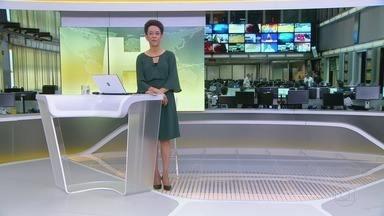 Jornal Hoje - íntegra 16/11/2019 - Os destaques do dia no Brasil e no mundo, com apresentação de Maria Júlia Coutinho.