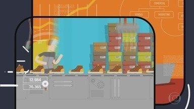 Pequenas Empresas & Grandes Negócios- Edição de 17/11/2019 - Uma empreendedora usa o hobby da época de escola para faturar em uma periferia de São Paulo. No Pegn.Tec, veja como usar corretamente as redes sociais pode aumentar o potencial do seu negócio.