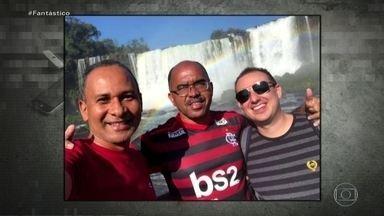 Vereadores da Paraíba faziam turismo pelo Brasil com dinheiro público - Eles foram presos em flagrante depois de voltar de Gramado, no Rio Grande do Sul. A justificativa da viagem, segundo os vereadores, seria um curso de capacitação.