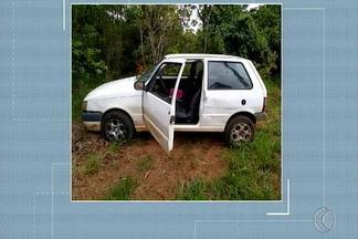 Polícia Civil de Uberaba investiga suposto caso de extorsão mediante sequestro - Caso é investigado após uma mulher de 44 anos, que desapareceu na semana passada, ser encontrada em Betim, na região metropolitana de Belo Horizonte, no último sábado (16).