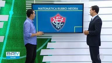 Vitória encara o Operário pela Série B nesta terça-feira - Time baiano só precisa de um empate para se manter na segunda divisão do Campeonato Brasileiro.