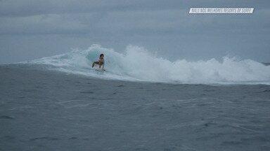 Anantara Resort (Mentawai)